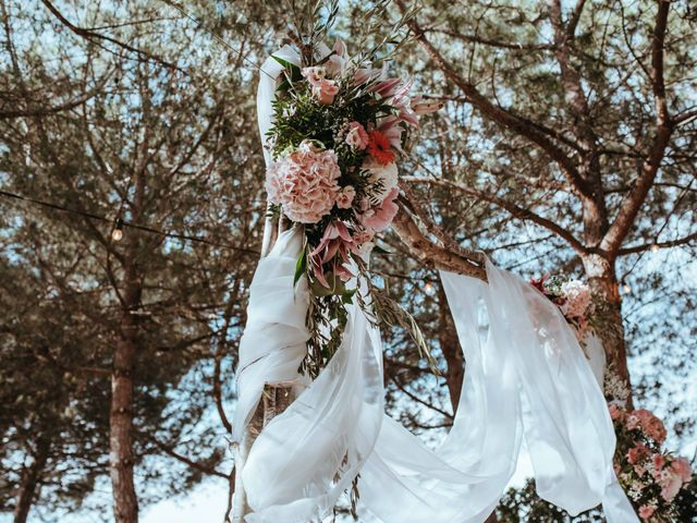 La boda de Jona y Alba en Barcelona, Barcelona 127