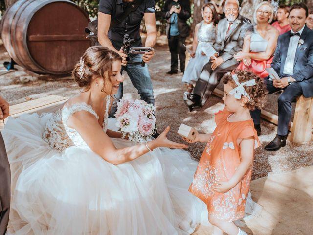 La boda de Jona y Alba en Barcelona, Barcelona 130
