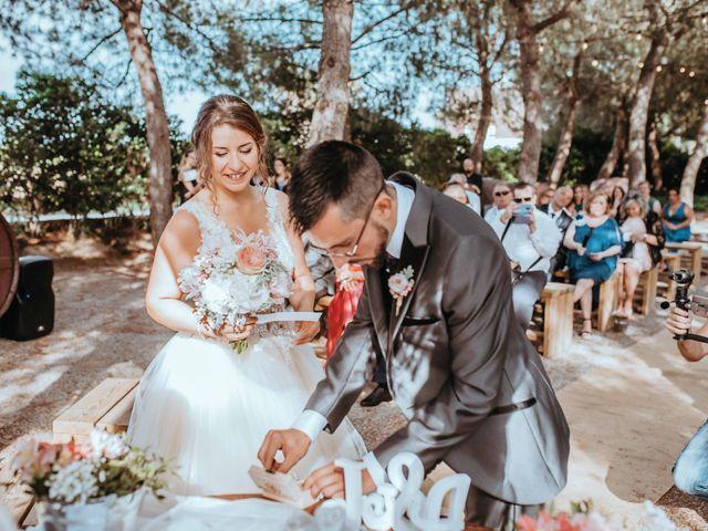 La boda de Jona y Alba en Barcelona, Barcelona 132