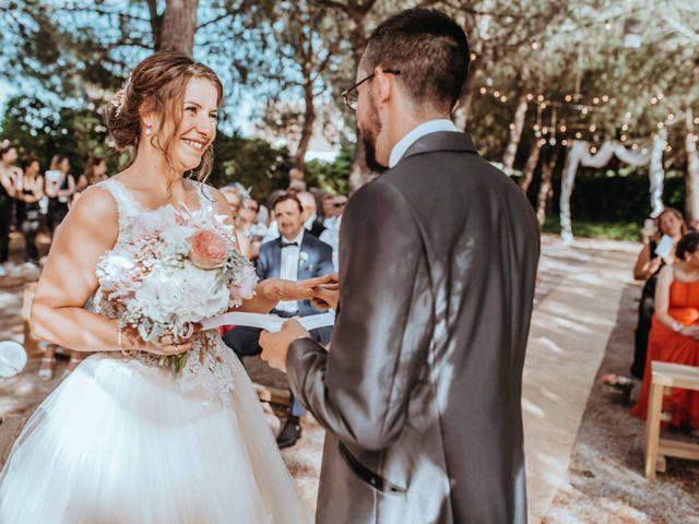 La boda de Jona y Alba en Barcelona, Barcelona 135