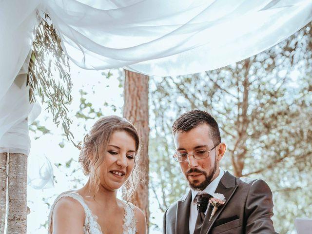 La boda de Jona y Alba en Barcelona, Barcelona 142