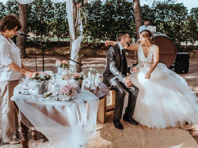 La boda de Jona y Alba en Barcelona, Barcelona 145