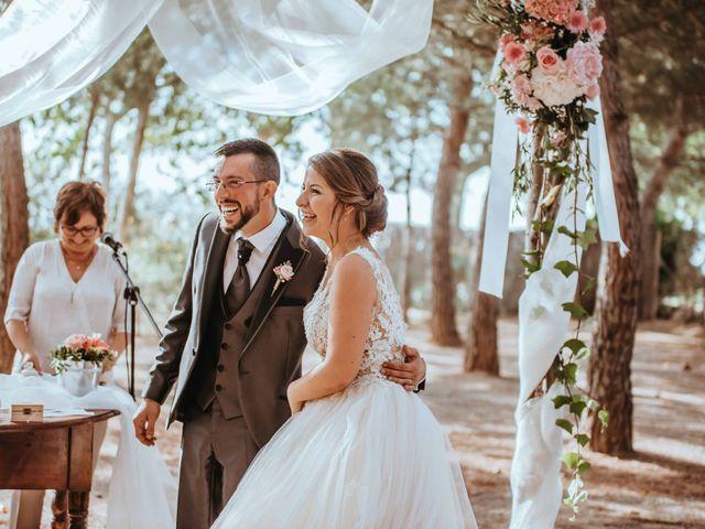 La boda de Jona y Alba en Barcelona, Barcelona 148