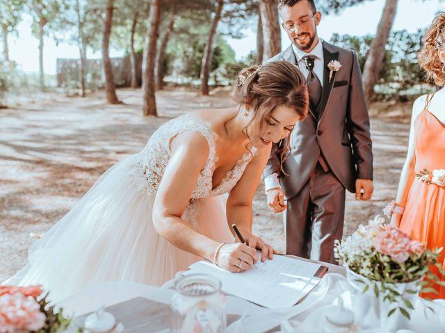 La boda de Jona y Alba en Barcelona, Barcelona 150