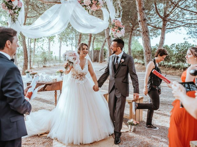 La boda de Jona y Alba en Barcelona, Barcelona 151