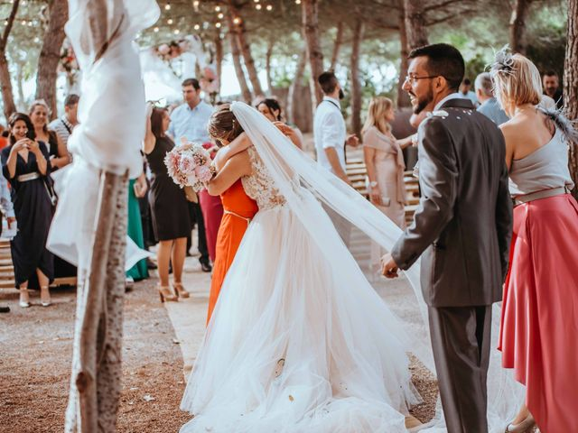La boda de Jona y Alba en Barcelona, Barcelona 157
