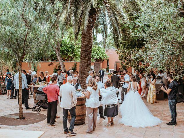La boda de Jona y Alba en Barcelona, Barcelona 168