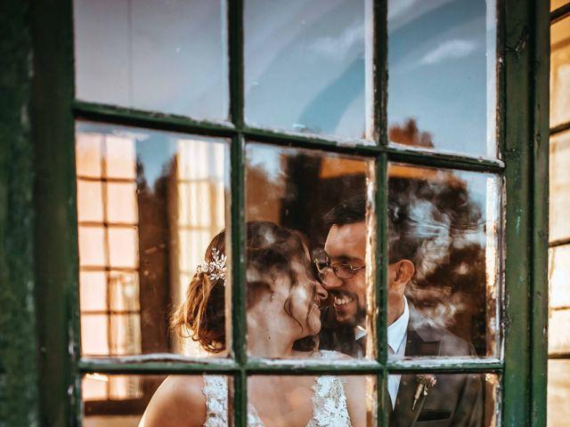 La boda de Jona y Alba en Barcelona, Barcelona 205