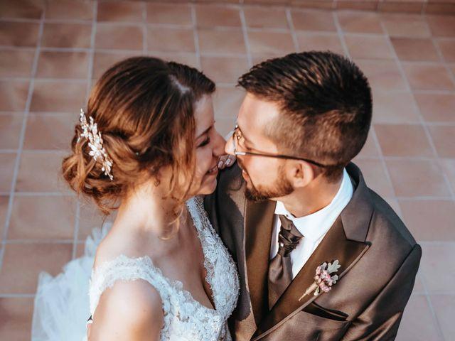 La boda de Jona y Alba en Barcelona, Barcelona 209