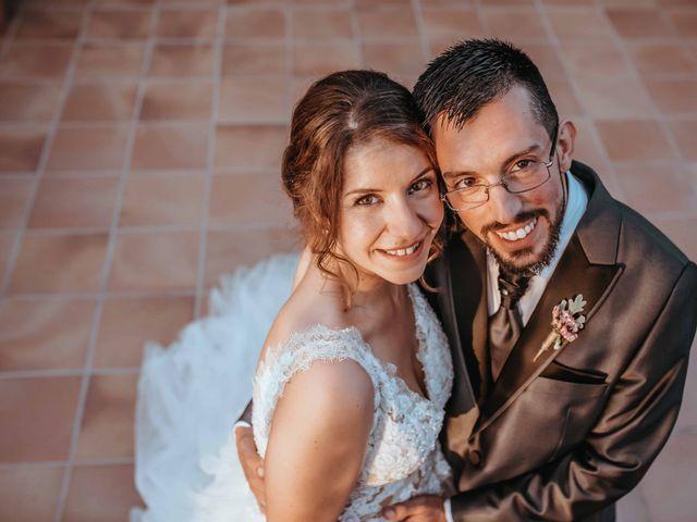La boda de Jona y Alba en Barcelona, Barcelona 210