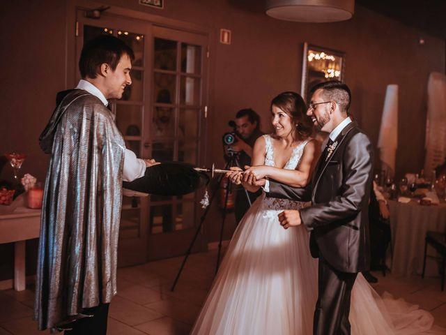 La boda de Jona y Alba en Barcelona, Barcelona 239