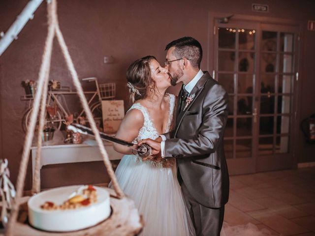 La boda de Jona y Alba en Barcelona, Barcelona 243