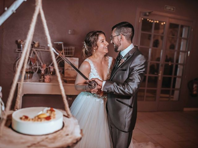 La boda de Jona y Alba en Barcelona, Barcelona 244