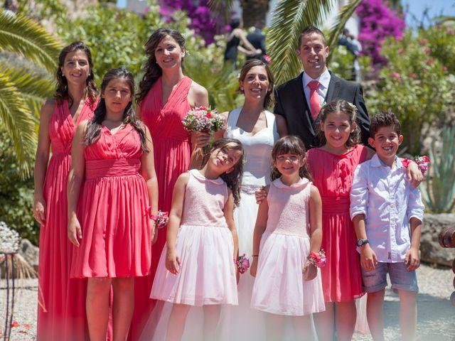 La boda de Oriol y Laia en Salomo, Tarragona 3