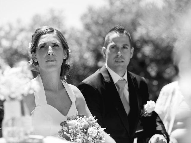 La boda de Oriol y Laia en Salomo, Tarragona 5