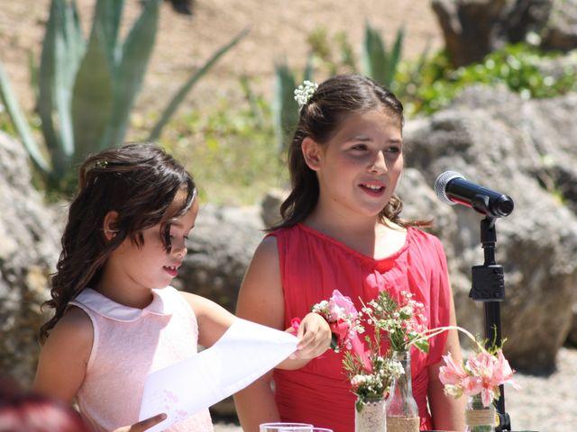 La boda de Oriol y Laia en Salomo, Tarragona 8