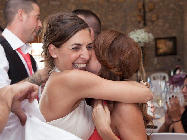 La boda de Oriol y Laia en Salomo, Tarragona 10