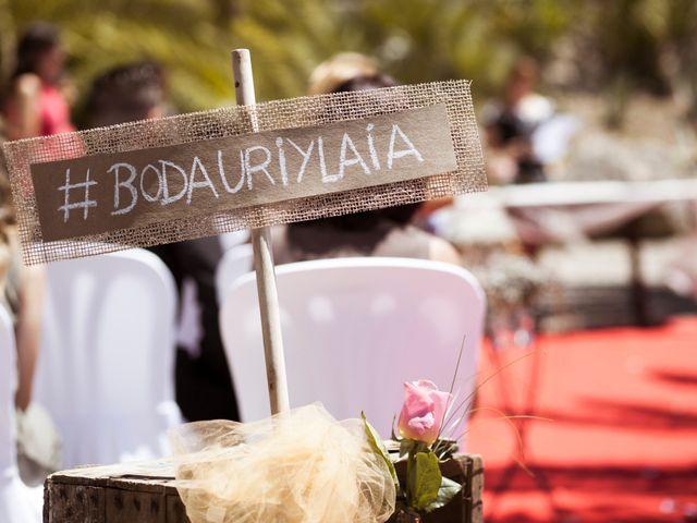 La boda de Oriol y Laia en Salomo, Tarragona 23