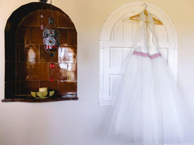 La boda de Oriol y Laia en Salomo, Tarragona 31