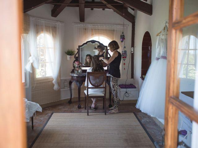 La boda de Oriol y Laia en Salomo, Tarragona 43