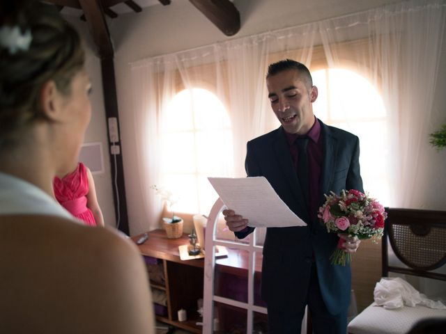 La boda de Oriol y Laia en Salomo, Tarragona 46