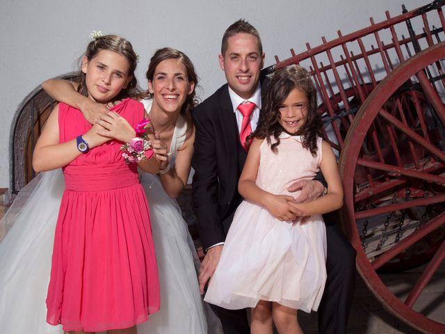 La boda de Oriol y Laia en Salomo, Tarragona 50