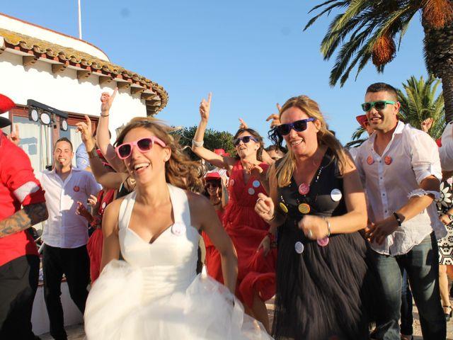 La boda de Oriol y Laia en Salomo, Tarragona 69