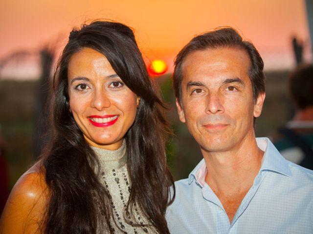La boda de Jesus y Olivia en El Palmar, Cádiz 42