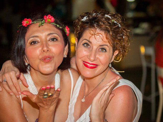 La boda de Jesus y Olivia en El Palmar, Cádiz 44