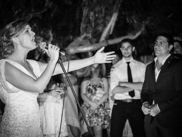 La boda de Jesus y Olivia en El Palmar, Cádiz 47