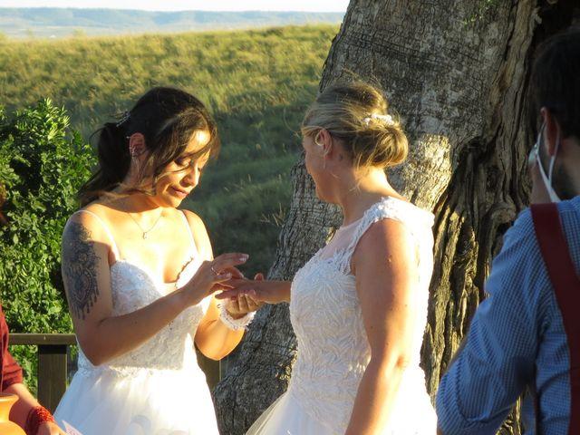 La boda de Yenny y Mari Cruz en Seseña Nuevo, Toledo 4