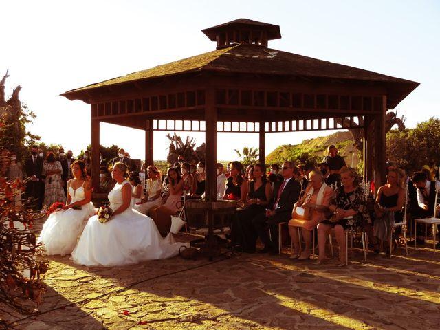 La boda de Yenny y Mari Cruz en Seseña Nuevo, Toledo 6