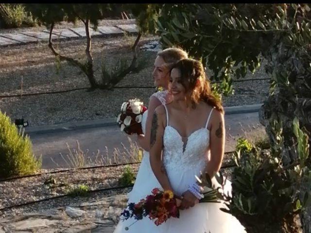La boda de Yenny y Mari Cruz en Seseña Nuevo, Toledo 2