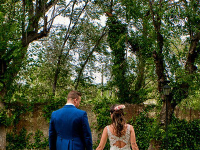 La boda de Manu y Alba en Fuenlabrada, Madrid 5