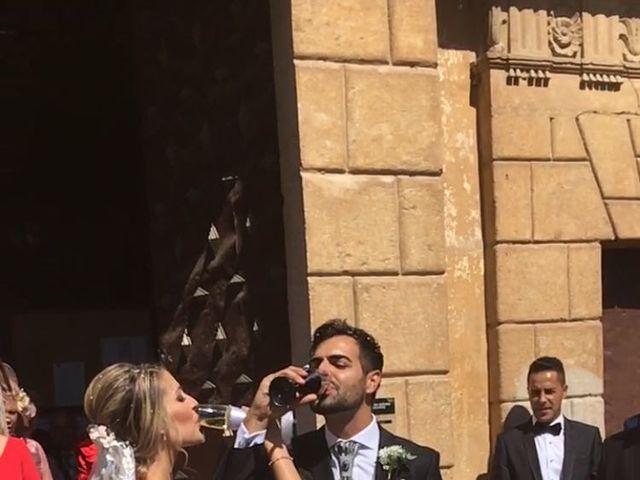 La boda de Víctor y Laura en Córdoba, Córdoba 3