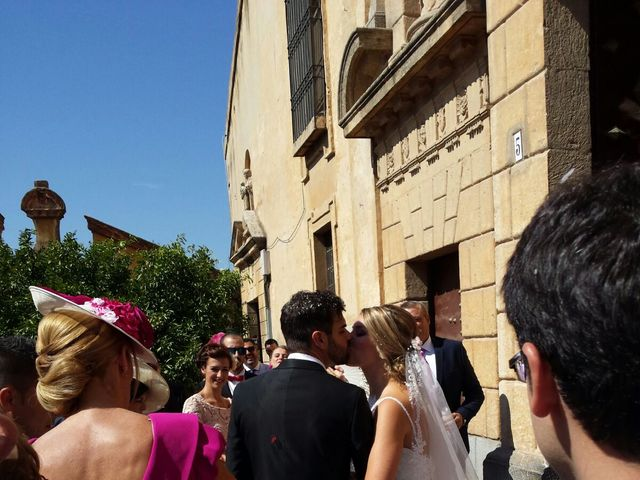 La boda de Víctor y Laura en Córdoba, Córdoba 4