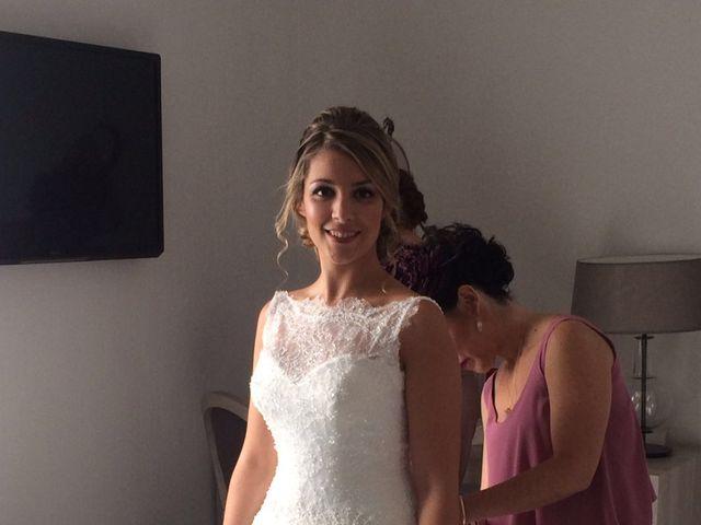 La boda de Víctor y Laura en Córdoba, Córdoba 5
