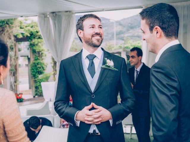 La boda de Pablo y Lidón en Benicàssim/benicasim, Castellón 15