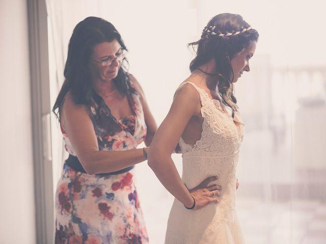 La boda de Carlos y Ester en Illetas, Islas Baleares 11