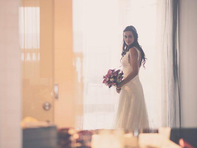 La boda de Carlos y Ester en Illetas, Islas Baleares 15
