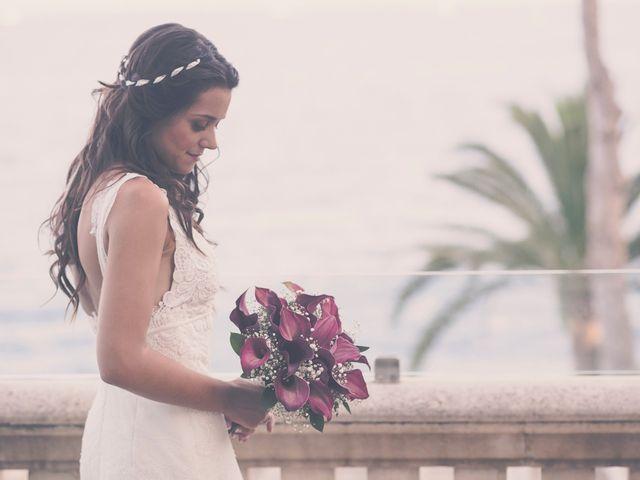 La boda de Carlos y Ester en Illetas, Islas Baleares 16