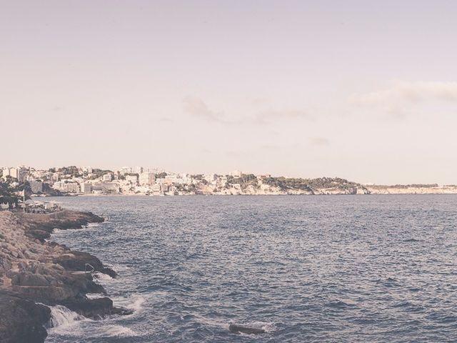 La boda de Carlos y Ester en Illetas, Islas Baleares 18