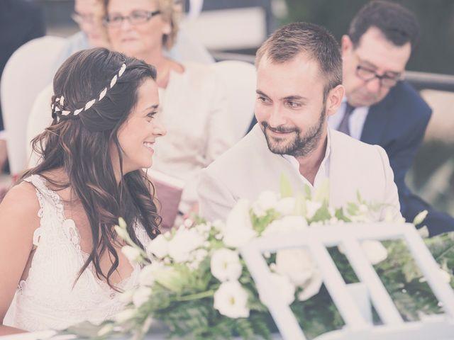 La boda de Carlos y Ester en Illetas, Islas Baleares 20