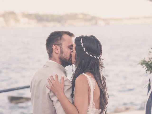La boda de Carlos y Ester en Illetas, Islas Baleares 23