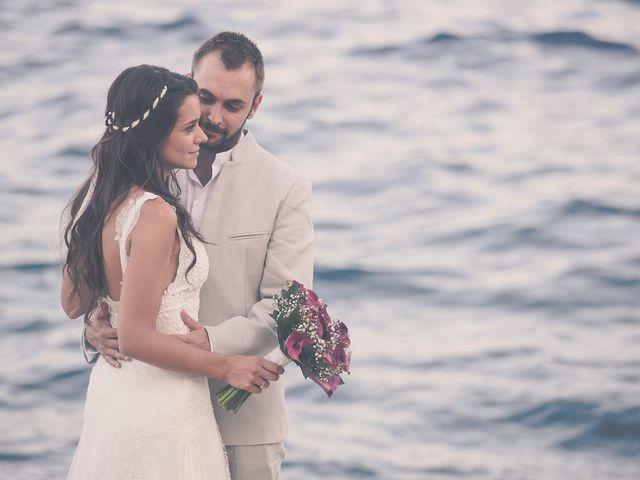 La boda de Carlos y Ester en Illetas, Islas Baleares 26