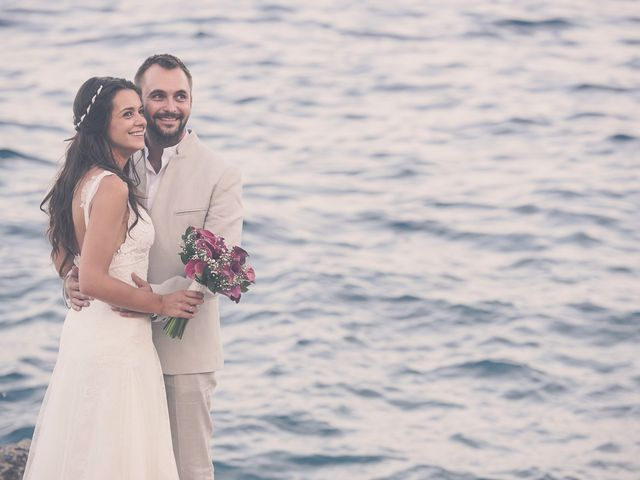 La boda de Carlos y Ester en Illetas, Islas Baleares 27