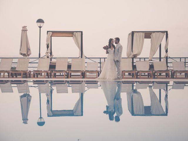 La boda de Carlos y Ester en Illetas, Islas Baleares 28