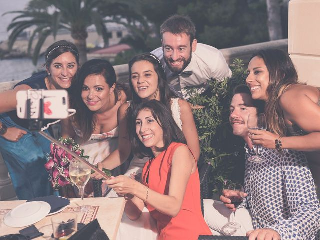 La boda de Carlos y Ester en Illetas, Islas Baleares 29