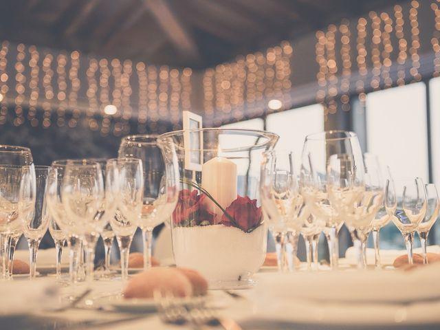 La boda de Carlos y Ester en Illetas, Islas Baleares 31
