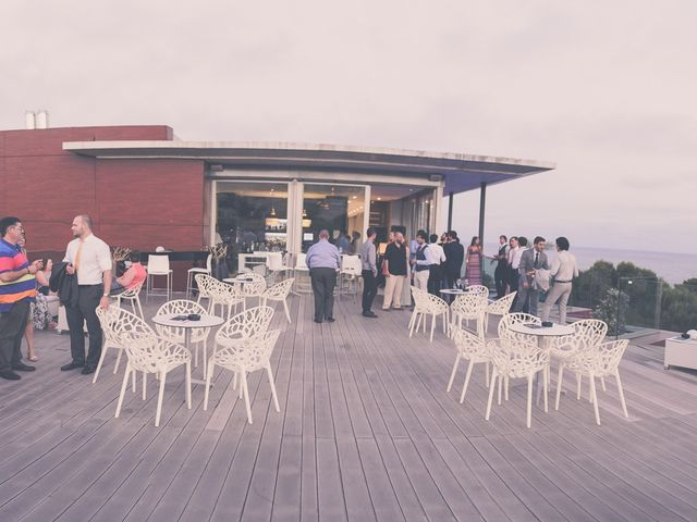 La boda de Carlos y Ester en Illetas, Islas Baleares 33